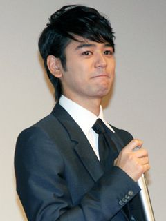 妻夫木聡、原田芳雄さんの永眠にコメントを発表「自分もいつかこういう俳優になりたい」
