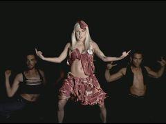 レディー・ガガ公認のパロディー・ビデオ公開!「今夜もイート・イット」などのパロディー音楽の第一人者が制作