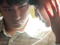 松ケン&菊地凛子、幻のキスシーンの存在が明らかに!きれいでありながらエロチックな仕上がり!
