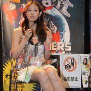 岩田さゆり、震災直前の仙台が舞台のノワール映画でハードアクション!「地元に恩返しがしたい」