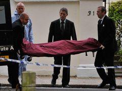 急逝したエイミー・ワインハウスさん、広報がコメント 警察が通報時の状況も公表