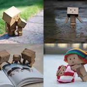 人気マンガ「よつばと!」からダンボー写真集が発売!日常のきらめきを確かにとらえた叙情的作品集