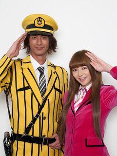 ムードメーカーは香取慎吾!香里奈&速水、「チームワークは最高でした!」