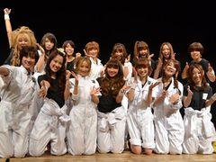 SDN48リーダー・野呂佳代「わたしたちはAKBやSKEより、かわいそうなグループなんです!!」