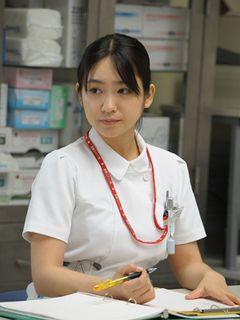 池脇千鶴、映画で初の看護師役!『神様のカルテ』でナース姿を披露!櫻井翔とのコミカルな掛け合いも!!