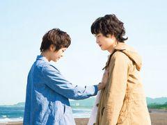 GReeeeN、岡田将生&榮倉奈々主演映画『アントキノイノチ』主題歌に新曲「恋文~ラブレター~」を書き下ろし!