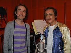 寺島進のCDデビュー作が、着うた先行配信開始!リリー・フランキーがプロデュース!