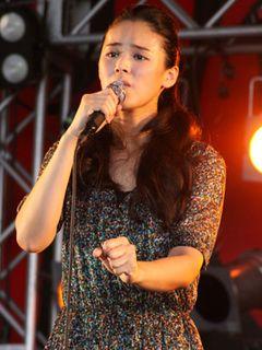 『コクリコ坂から』主題歌の手嶌葵がロックの祭典ROCK IN JAPANに登場!澄んだ歌声は汗だくの観客たちの一服の清涼剤に!