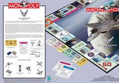 ユニバーサル・ピクチャーズが、「モノポリー」などの3つのボードゲーム作品の映画化を断念!