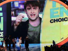 ティーン・チョイス・アワード発表! 映画部門では『ハリー・ポッター』が『トワイライト』に勝利