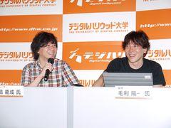 アニメ映画『鉄拳』の監督&プロデューサーが撮影の裏話を大暴露!