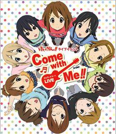 「けいおん!」初のライブCDが発売決定!2009年&2011年のライブを収録した決定盤に!