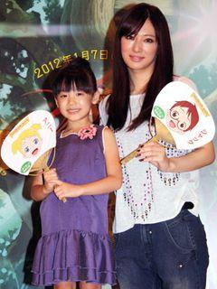 北川景子が芦田愛菜を絶賛!「女優さんとしてすごい。勉強させていただきました」