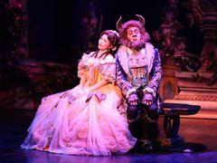 ミュージカル「美女と野獣」で劇団四季と共演!初の試み「リトルプリンセス&プリンス」を大募集!