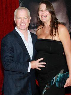「デスパレートな妻たち」のニール・マクドノーに4人目の子どもが誕生