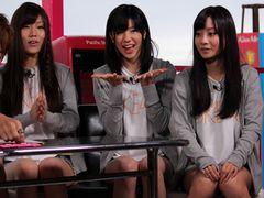 SKE48の出口、梅本、柴田、ファンも恋愛対象に!?「わたしのファンが他のメンバーと仲良く話すところを見たら嫉妬しちゃいます」