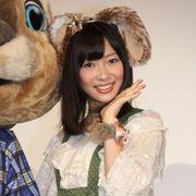 AKB48指原莉乃、さしこのくせに!?声優初挑戦!将来の夢は「アンジーと共演したい」!