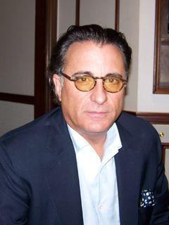 アンディ・ガルシアを直撃!2008年に起きたロシアとグルジアの紛争で、グルジアの大統領ミヘイル・サアカシュヴィリ役に挑戦!