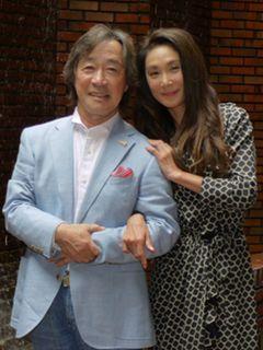 『101回目のプロポーズ』再び!武田鉄矢と浅野温子、おじちゃんとおばちゃんになっても「すてきな恋を全力で見せたい!」