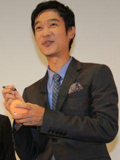 堺雅人、主演映画『日輪の遺産』初日を迎え「たくさんの抱えきれない遺産をいただいた」と感無量!