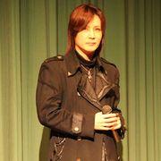 京本政樹、年齢を感じさせない52歳ぶりに会場驚愕! 主演作に「役者冥利に尽きます」