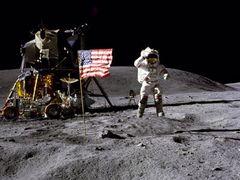 NASAが協力拒否!アポロ計画の隠された計画描くドキュメンタリータッチのホラー映画 理由は「観客に混乱」