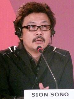 園子温、被災地での撮影への葛藤語り、海外メディアから質問集中!『ヒミズ』公式上映
