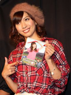 元AKB48の大島麻衣、AKB48の恋愛ルールにちょっぴり同情「いろいろあるんですよね」意味深発言