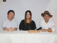 急死した女優・林由美香の遺体第一発見時の記録がそのままカメラに収められ映画として公開されるまでの葛藤