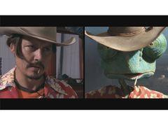 ジョニデもびっくり!?声優出演の『ランゴ』がハリウッド・アニメーション賞を受賞!ピクサーの牙城を崩す!