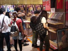 要望殺到でついに日本に「glee」公式ショップがオープン!東京・渋谷PARCOに2週間限定