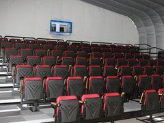 山本太郎主演映画『EDEN』は新宿2丁目のクラブが舞台で来春公開予定!元シネカノンの代表李鳳宇氏、日本初の移動型映画館の取材中に明かす