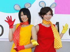 AKB48の新ユニットBABY GAMBAが「ええじゃないか」を宮城県松島で熱唱!日本三景の一つでもある被災地で歌って踊っての大盛り上がり