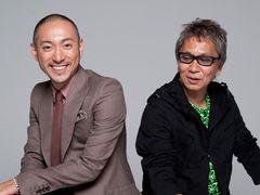 市川海老蔵、瑛太とは子どもの名前を一緒に考えるほどの仲に!三池監督と明かす『一命』制作秘話
