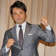 杉村太蔵、銀幕デビュー決定! 先輩俳優たちとの共演に「初当選した当時のよう」