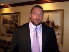 WWEのスターのトリプルHこと、ポール・マイケル・レヴェックを主演映画で直撃!日本のレスラー、猪木、馬場とも戦ってみたかった?