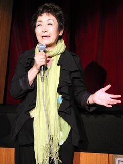 加藤登紀子、放射能汚染の福島・飯舘村に「やるせなさに掛ける言葉がなかった」と涙