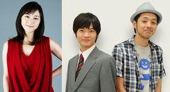 広末涼子、1年ぶり連ドラ出演で元ストリッパーの幽霊役!