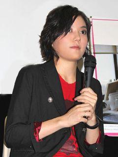 鈴木杏、孤独な主婦に衝撃!29歳新鋭監督の作品に家族の不確かさと危うさを実感