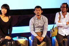 ロンドン第19回レインダンス映画祭、ベスト・インターナショナル作品賞ノミネートに日本の『ソーローなんてくだらない』