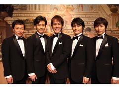 今年結成15年!大泉洋らTEAM NACSメンバーが連ドラ初共演!「踊る」監督&「アンフェア」原作者が手掛ける「スープカレー」!