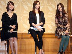 AKB48大島優子、恋愛禁止のおきてを破る?ドラマの中で思う存分恋愛宣言!