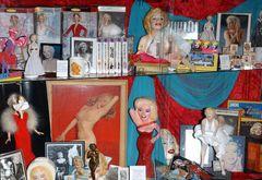 マリリン・モンローのヌード写真がニューヨークでオークションへ出品
