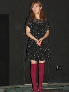 仲里依紗、21歳で演じる妊婦に最初は戸惑い 演じることですっかりなじんだことを告白