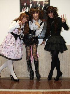「出演イケメンキャストを女装させちゃいます!」イベントで馬場良馬、杉原勇武、星名陽平がカリスマ女装家の指導で見事な女装っぷり!