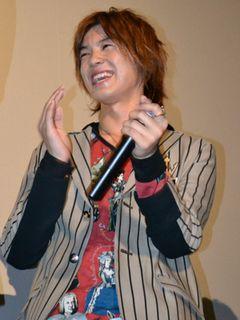 仮面ライダーに出演の荒井敦史ほかイケメン俳優たちに、金子修介監督「大スターになること間違いなし」と太鼓判!