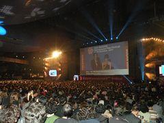 第16回釜山国際映画祭が閉幕!4,000人の前にオダギリジョー、原田眞人監督、受賞の井手洋子監督も登壇