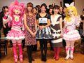 乙葉、アニメ「プリキュア」最新作イベントで大好きなプリキュアに出会えて大興奮