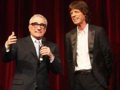 マーティン・スコセッシとミック・ジャガーがタッグ!70年代後半の音楽界を描いたテレビドラマを制作!