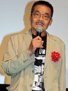 世界中で愛されるマンガ家・辰巳ヨシヒロ、映画完成を迎えて「この日が来るのが信じられませんでした」と感激!!